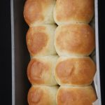 Homemade Basic Buns recipe