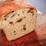 Cinnamon Date Bread